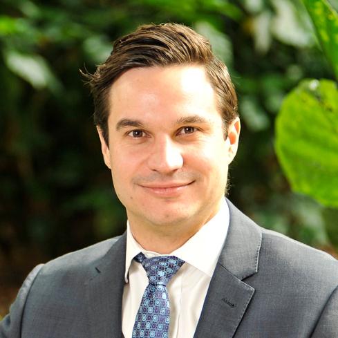 Justin Klunder